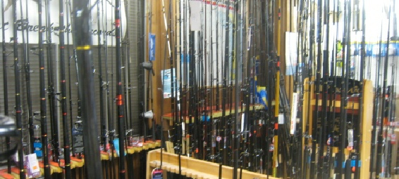 Mastry's Tackle - fishing gears and equipments, St. Petersburg, FL